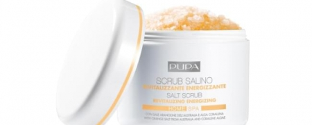 Scrub Salino by Pupa | Varie Fragranze | 300g